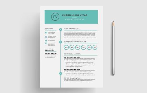 El CV: ¿Cómo puedes crear las oportunidades que impulsarán tu carrera a lo largo de tu vida?