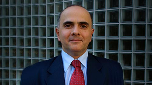 """Marcelo Santoro: """"Es necesario establecer un plan integral de exportaciones"""""""