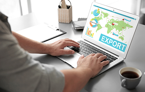 Webinario: Desarrollá tu plan de exportación para el nuevo contexto internacional