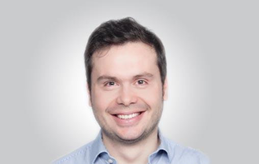 Oscar Reyes Vera, MBA UP, fundador de la consultora Setinjob