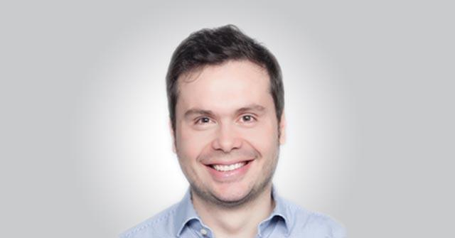 Oscar Reyes Vera, egresado del MBA UP, es fundador de la consultora Setinjob