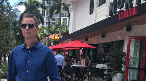 Lucio Caregnato: el MBA UP lo impulsó a desarrollar su emprendimiento inmobiliario en Estados Unidos