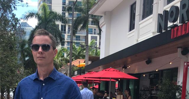 Lucio Caregnato, MBA UP, emprendedor inmobiliario en Estados Unidos