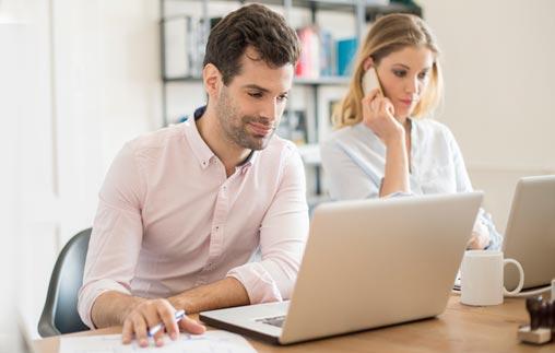 Home Office: guía rápida para ser productivo desde casa
