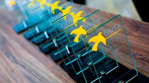 La Facultad de Ingeniería UP ganadora del Premio FRIDA 2020 de LACNIC