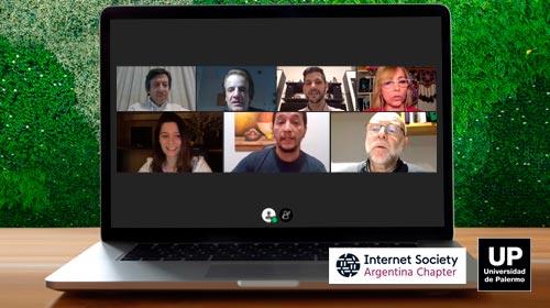 Jornada TIC 2020: Desafíos en materia de ciberseguridad e infraestructura