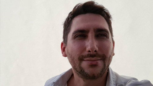 Luis Zalazar, Ingeniero Industrial UP, Gerente de operaciones en Grupo Pelco