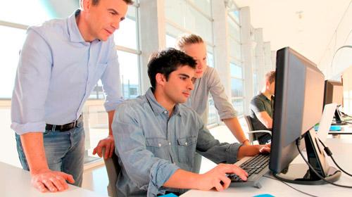 Analista Universitario en Sistemas en modalidad online
