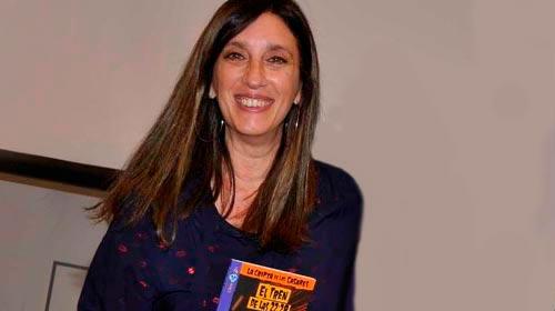 Gabriela Faillace, egresada de la Lic. en Informática, es jefa de Quality Assurance en Andreani Logística y escritora