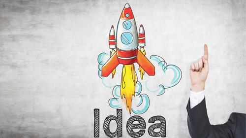 Ciclo de Emprendedores: Daniel Ferro en la Facultad de Ingeniería UP