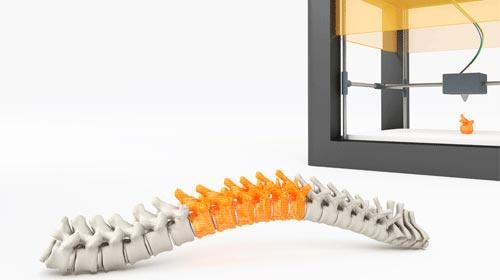 Biofabricación 3D - Tecnologías, desafíos y avances en la impresión de órganos