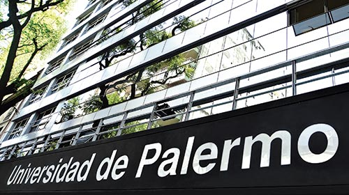 La Universidad de Palermo entre las mejores Universidades de América Latina y Argentina