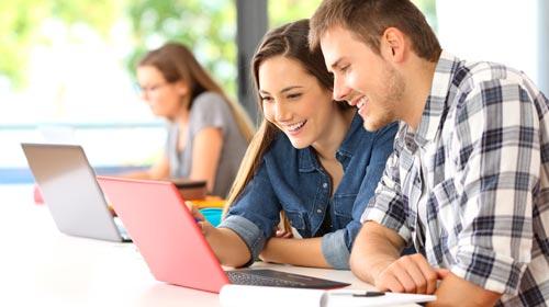 Estudiá tu carrera online