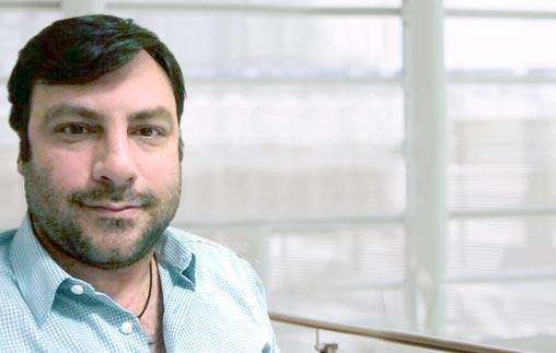 Marcos Drlje, MBA UP y médico de gestión