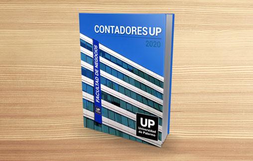 Nueva publicación de la Revista Contadores UP