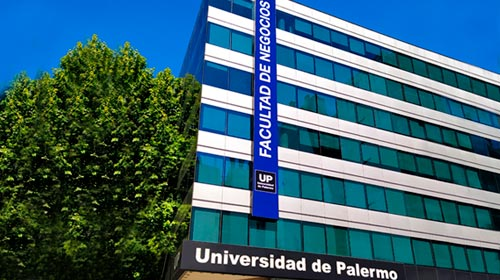 La Facultad de Negocios UP entre los mejores de América Latina
