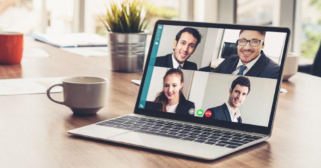 Ciclo de charlas: Cómo mantener la comunicación humana en un tiempo virtual