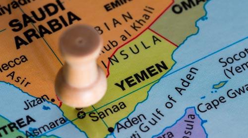 Yemen antes que Europa