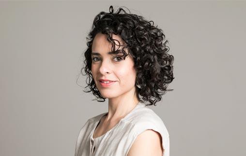 Pierina Wetto, egresada de Relaciones Internacionales UP, trabaja como asesora en el Ministerio de Cultura de la Ciudad