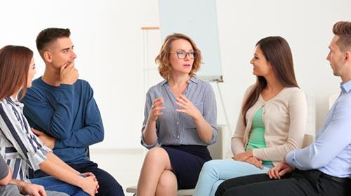 Diferentes enfoques en Psicoterapia