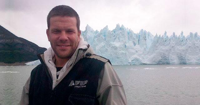 Federico Hausvirth, egresado de la Lic. en Humanidades y Ciencias Sociales UP, trabaja en el área de Comunicación de AFIP
