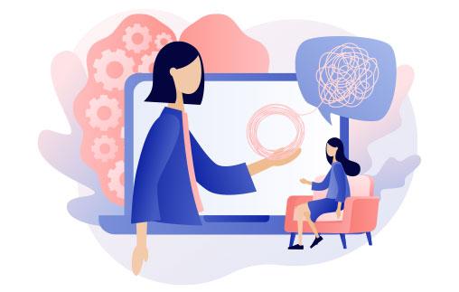 Charla abierta: Estrategias para Desarrollar Competencias en Terapia Cognitiva