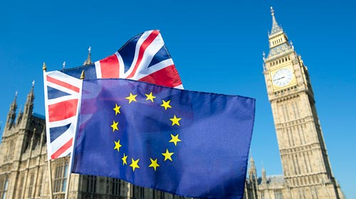 El abismo legal que se abre con el Brexit
