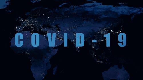 El mundo en la era del Coronavirus