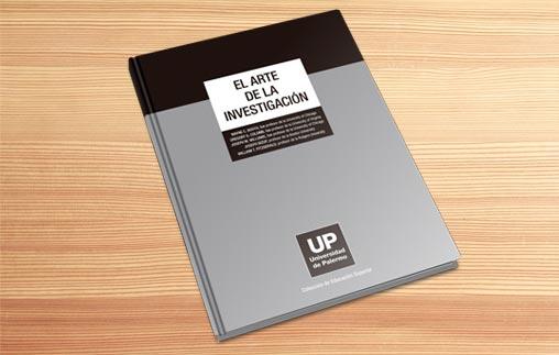 Presentación del libro EL ARTE DE LA INVESTIGACIÓN