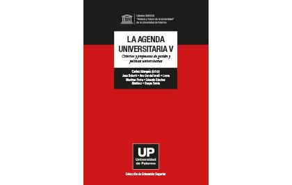 La Agenda Universitaria V