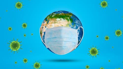 Coronavirus: también una lección sobre el medio ambiente