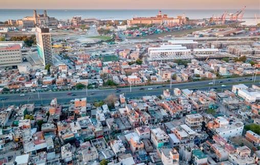 Informalidad urbana: integración y políticas públicas