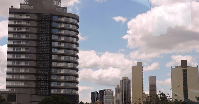 El moderno en América: Paraguay