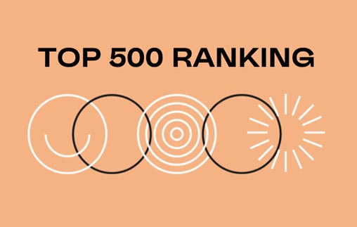 Los 500 mejores proyectos sostenibles de Latinoamérica