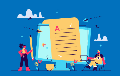 Webinario: Redacción emprendedora - presentar proyectos por escrito