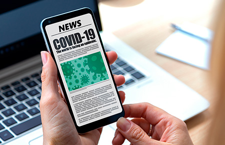 Seminario CELE: ¿La nueva normalidad? Desinformación y control de contenidos en las redes sociales con ocasión del covid-19