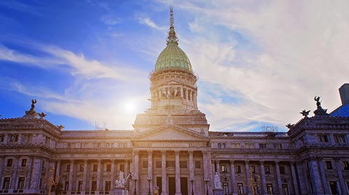 Argentina y los retos del diálogo democrático