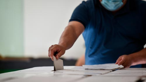 Elecciones en pandemia: ¿Cómo pensar un sistema más ágil?