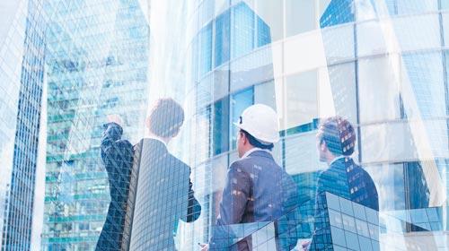 Curso Arquitectura, gestión y real estate