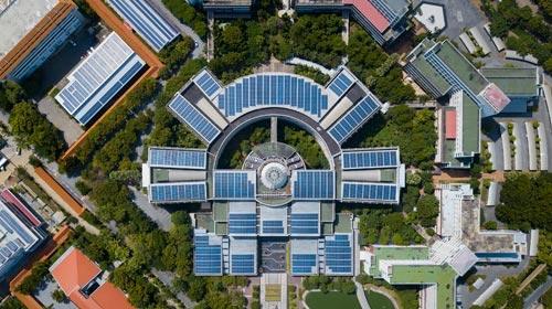 Curso Arquitectura, sustentabilidad y buenas prácticas en el real estate