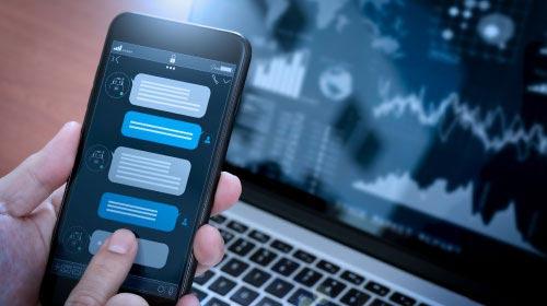Programa Ejecutivo Chatbots y Whatsapp para negocios