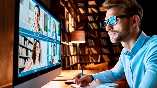Curso de Posgrado El derecho civil en la era digital