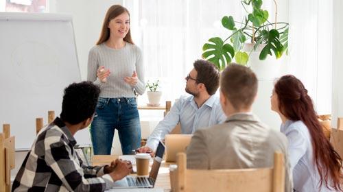 Curso Leadership Development