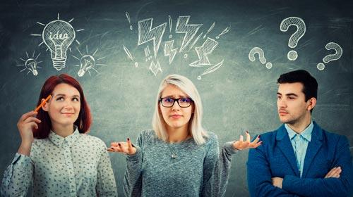 Curso Cognición, Pensamiento y Lenguaje