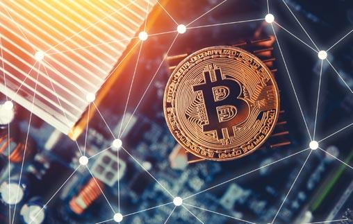 """Jornada sobre """"Criptomonedas, Blockchain, y Datos Crypto frente a los algoritmos y la Inteligencia Artificial"""""""