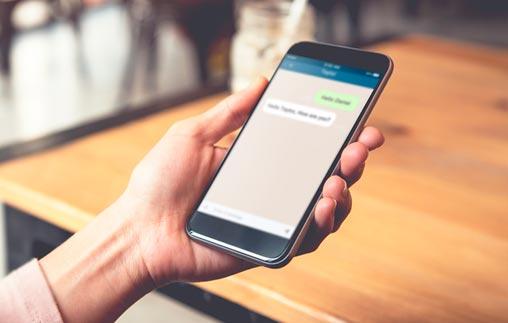 Jornada Online: Respuesta Jurídica a los cambios en los términos y condiciones de privacidad - El caso Whatsapp