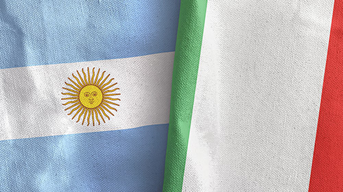 Investigación binacional entre Argentina e Italia sobre el impacto de la ley Nro. 27.401