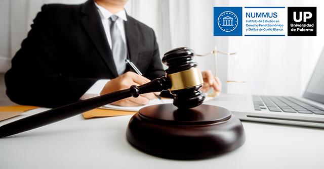 NUMMUS, nuevo instituto de investigación de la Facultad de Derecho UP