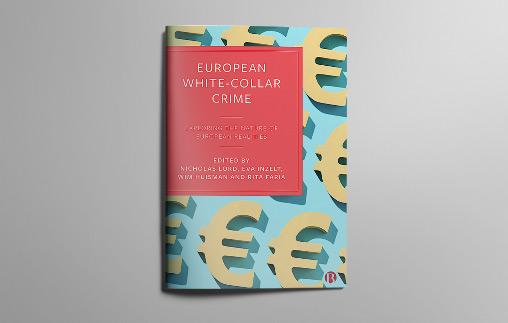 Nummus participó en la publicación European White Collar Crime. Exploring the Nature of European Realities, de Bristol University Press