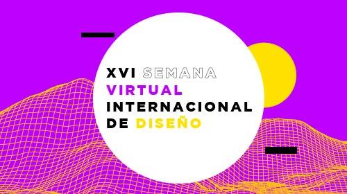 Semana (Virtual) Internacional de Diseño en Palermo